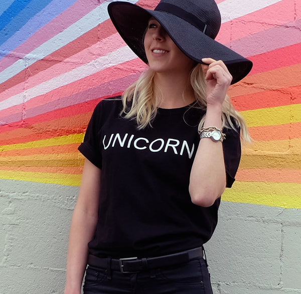 "The ""Unicorn"" Tee"
