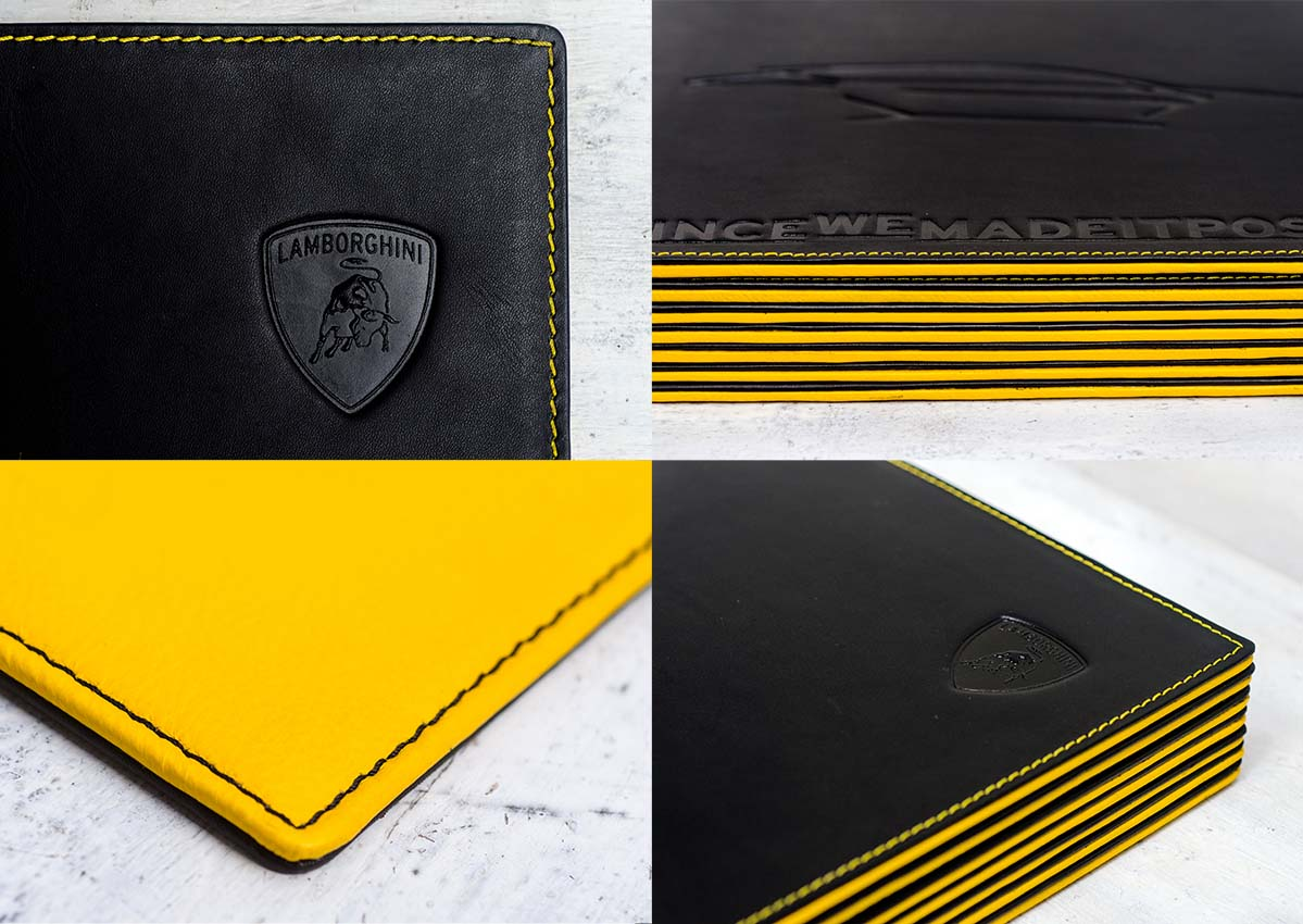 leather-laptop-desk-mats-lamborghini-black-yellow-details