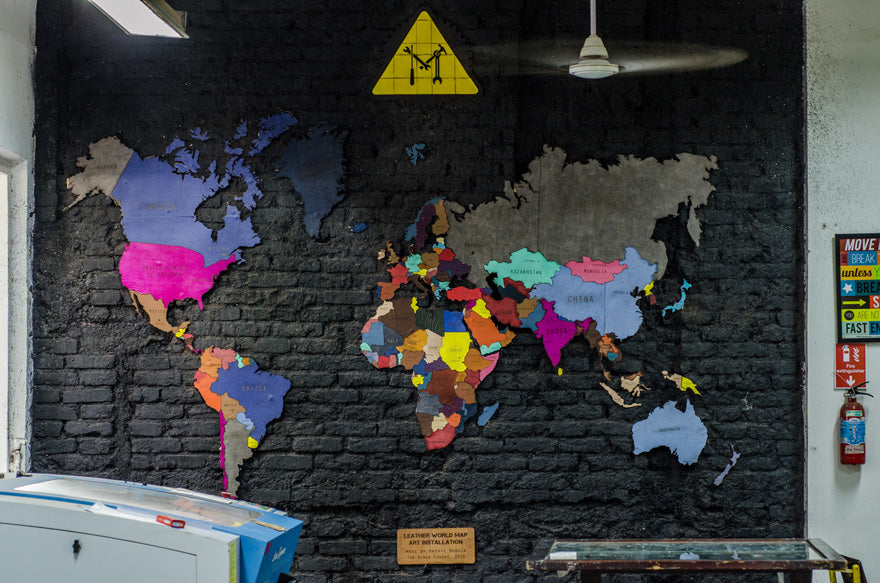 Of world maps and not enough travel the black canvas previous next gumiabroncs Image collections