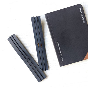 Elastic Connector Band Refills for TBC Travellers Journal
