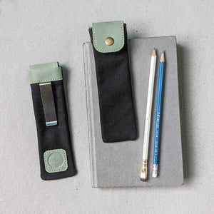 Keeper Pen/Pencil Case - Black