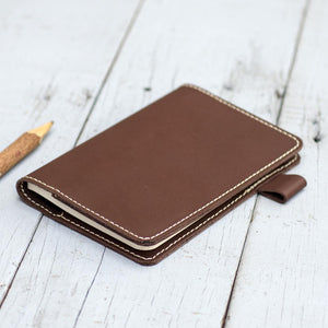 Pocket Dockets - A6