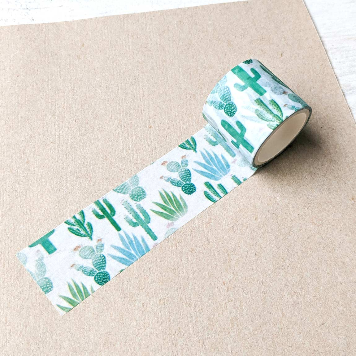 Nature Themed Washi Tapes