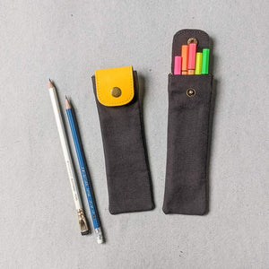 Keeper Pen/Pencil Case - Grey