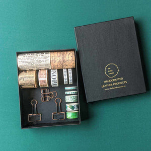Journaling Accessories Bundle Box