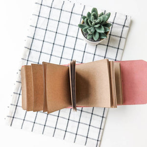 Little Landscape Leather Journals