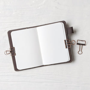 Pocket Docket + Binder Clips Bundle