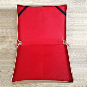 RS / / Macbook Zip Case - 13""