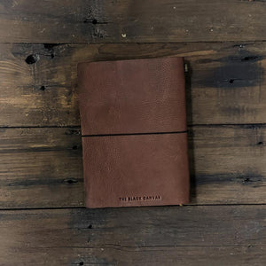 Typewriter TBC Travellers Journal | A5