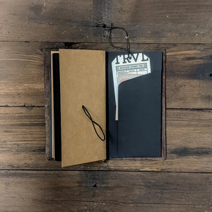 Typewriter TBC Travellers Journal | Slim