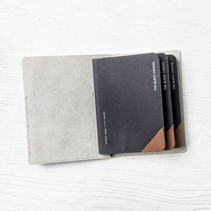 Chroma TBC Travellers Journal- A6 | LIMITED EDITION