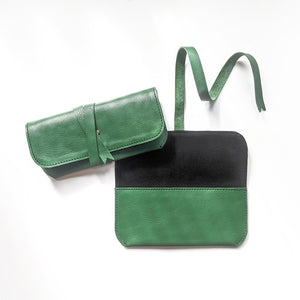 Wraparound Eyewear / Stationery Case