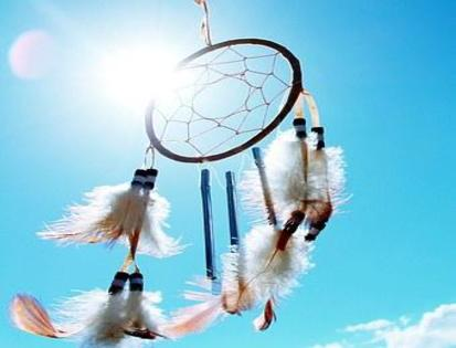 Dream Catchers: History and Legends