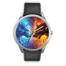 Load image into Gallery viewer, Fire & Ice Extended Watch