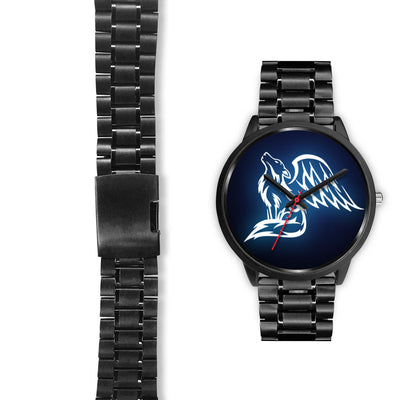 Peta Black Watches