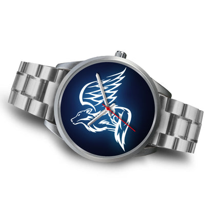 Peta Silver Watches