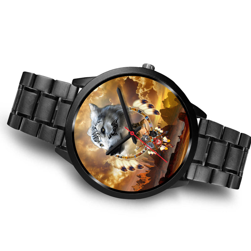 Song of the Elder Warrior Watch
