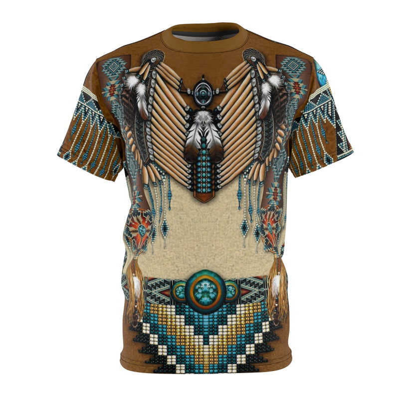 Spirit Dancer All Over Print T-shirt