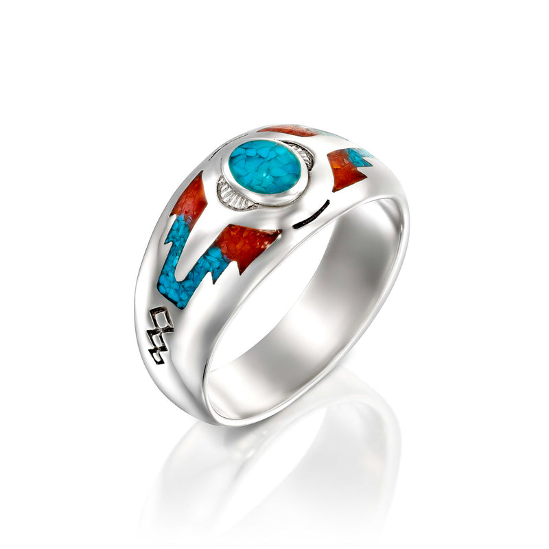 Original Sleeping Beauty™ Ring 925 Sterling Silver