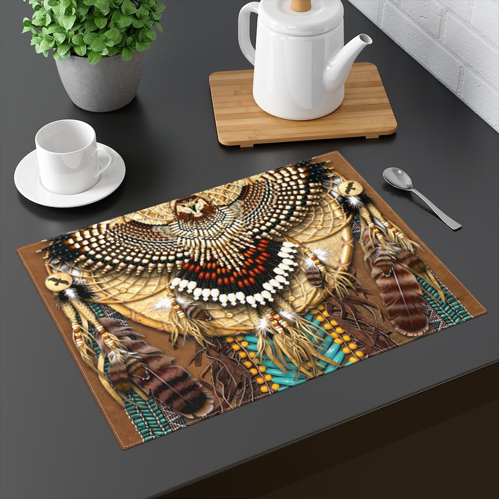 Sacred Dream Keeper Placemat