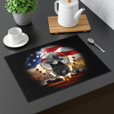 Dream Of Independence Placemat