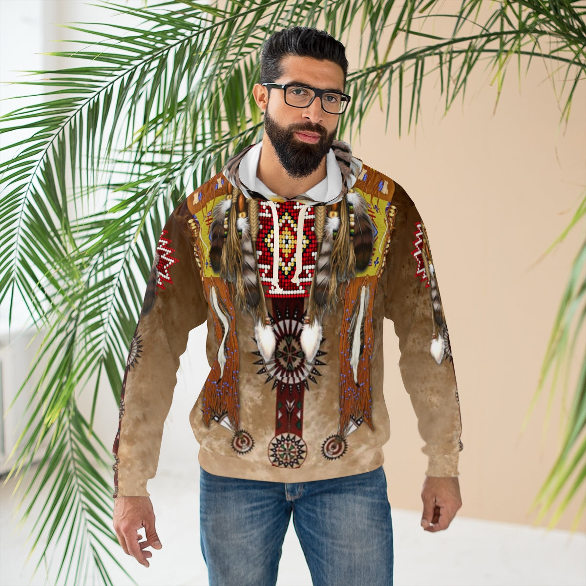 Shamans Apparentice Pullover Hoodie