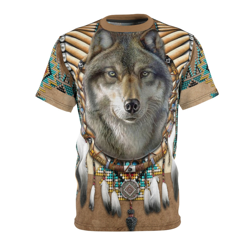 Spirit of the Wolf T-shirt