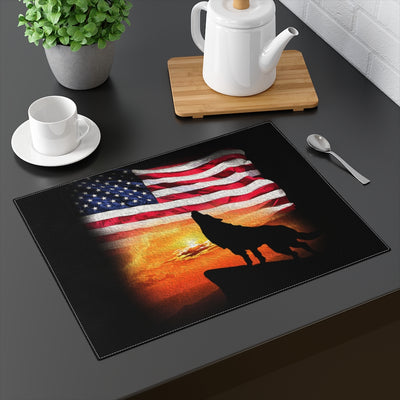 Anthem of Freedom Placemat