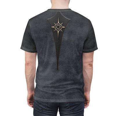 Moon Goddess All Over Print T-shirt