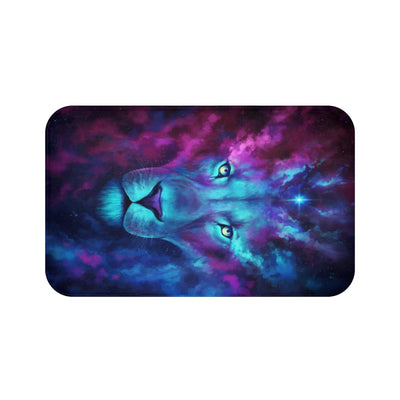First Born by Jojoes Art Bath Mat