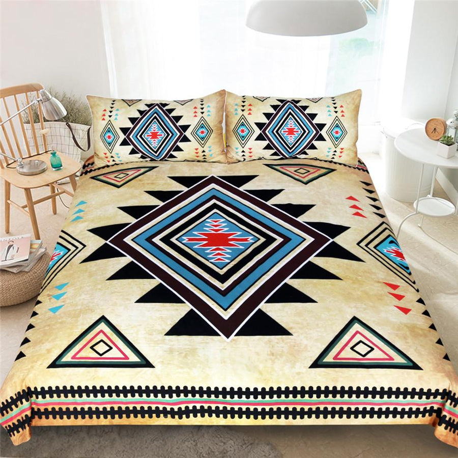 The Native Tribe Bedding Set 3pcs