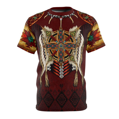Eagle's Crest All Over Print T-shirt