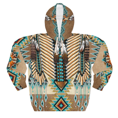 Spirit of the Chief All Over Print Hoodie