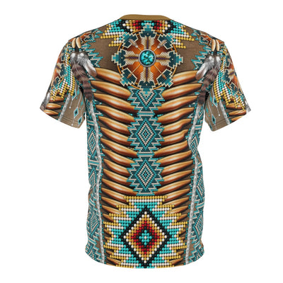 Alpha Spirit All Over Print T-shirt