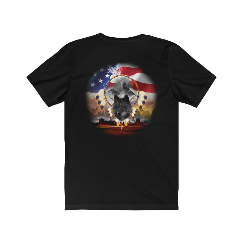 Dream of Independence T-shirt