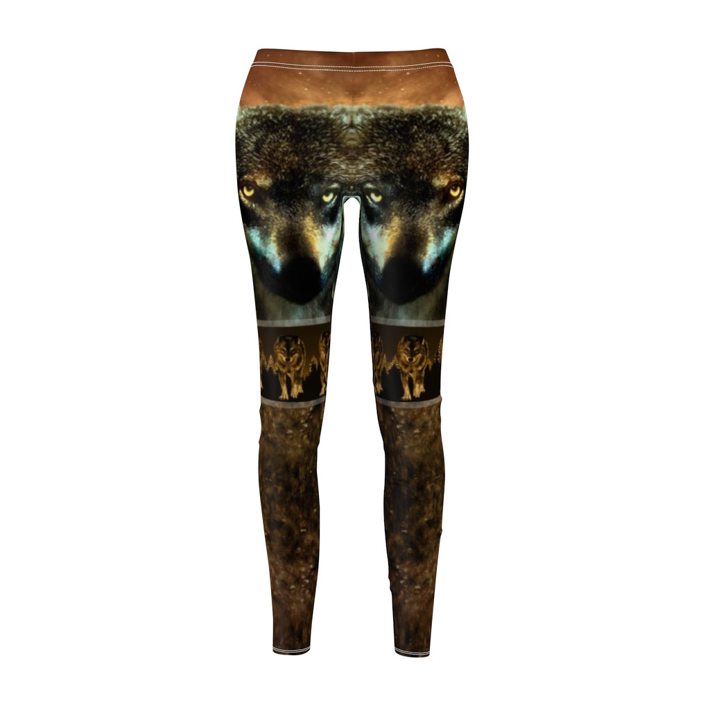 Brothers In Arms All Over Print  Leggings