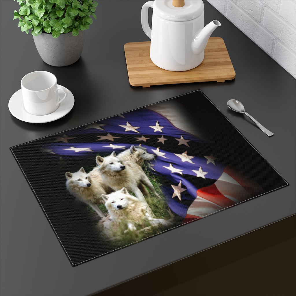 United We Stand Placemat