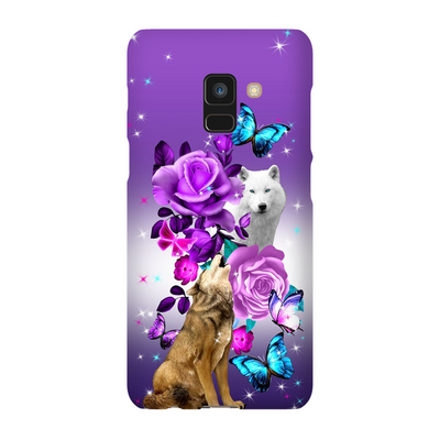 Fantasy Wolf Phone Cases