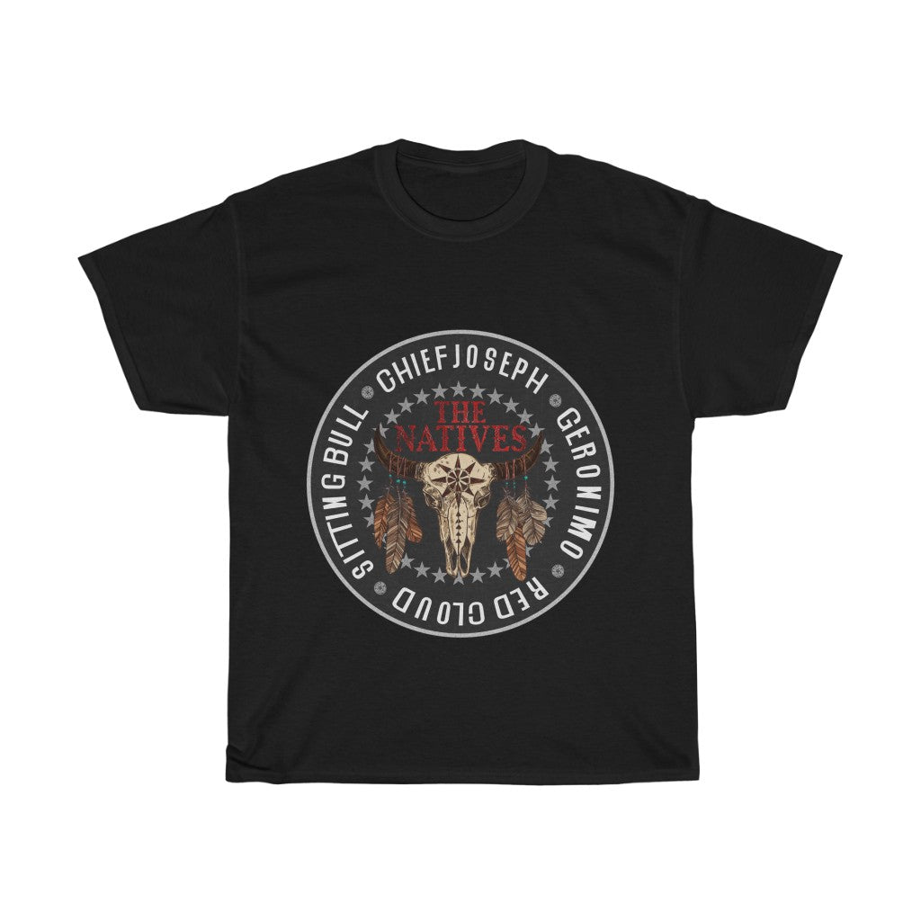 All American Native T-Shirt
