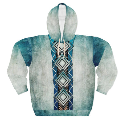 River Guardian All Over Print Hoodie