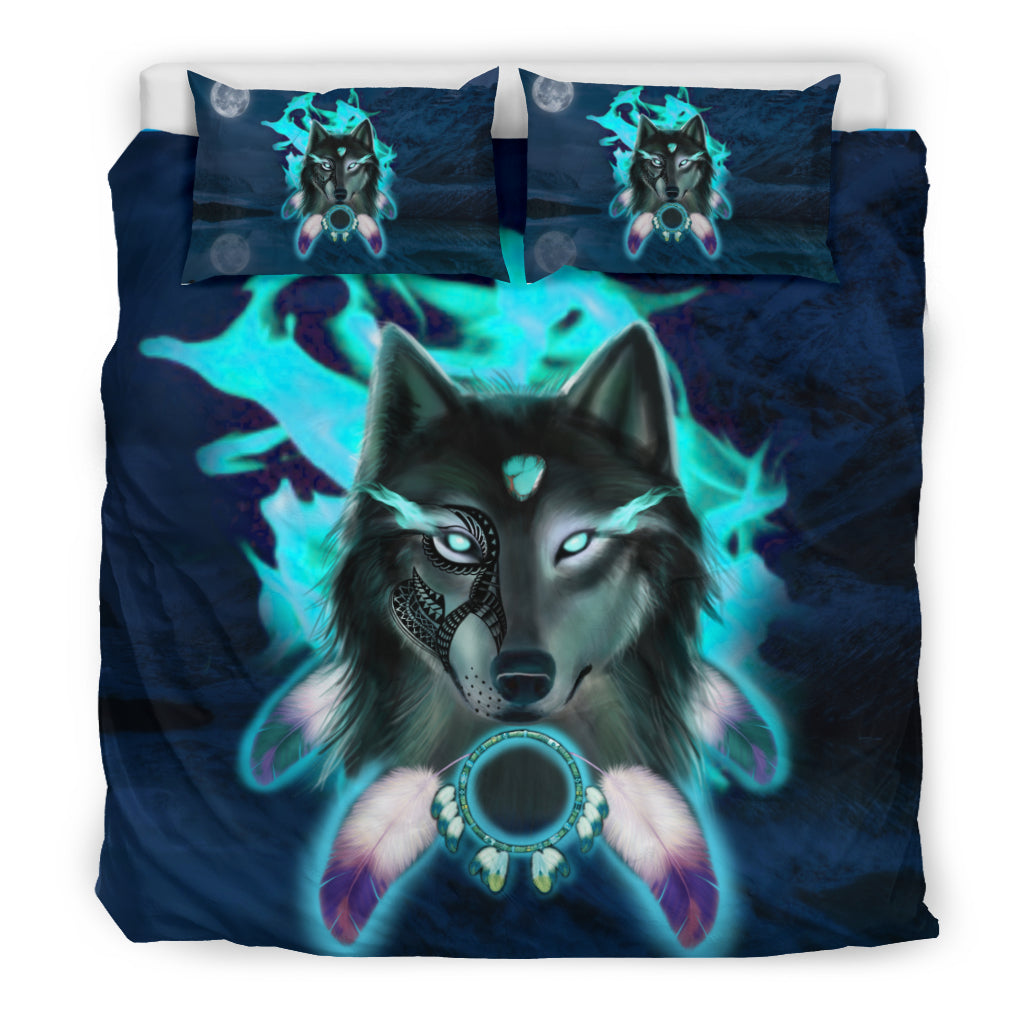 Wakanda Bedding Set
