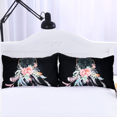 Big Dreamcatcher Pillowcases
