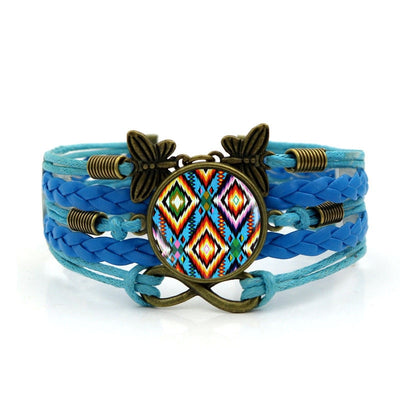 Native Art Bracelet