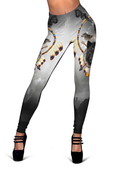 Alpha Warrior Leggings