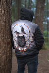 Alpha Warrior Winter Hoodie