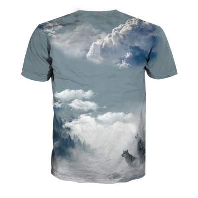 Clouds Love Shirt