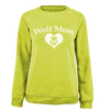 Wolf Mom Sweatshirt