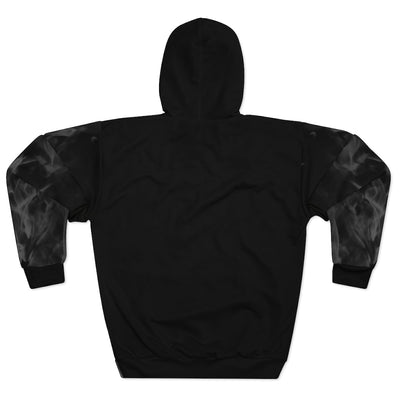Fire Nation Chief Dark All Over Print Hoodie