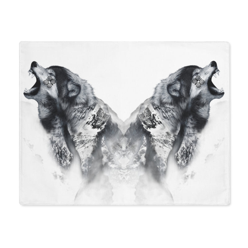 Mountain Howler Placemat