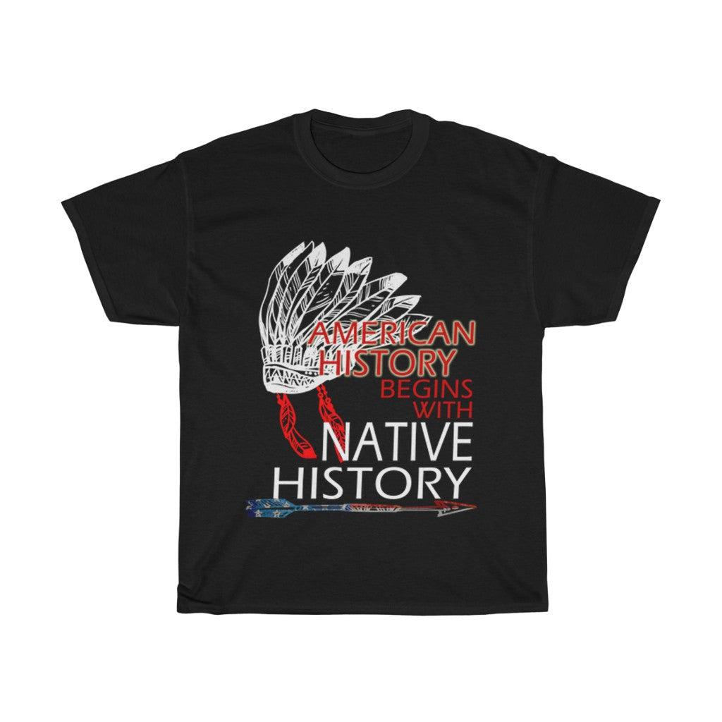 Native History T-Shirt